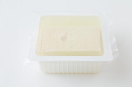 豆腐パック