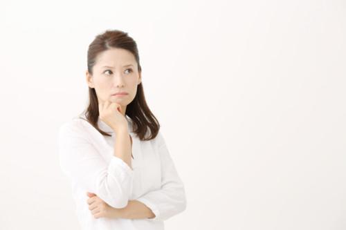 女性 困る 日本人