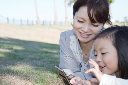 ママ 携帯
