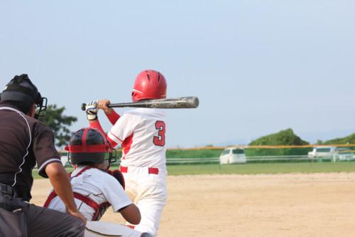 子供 スポーツ