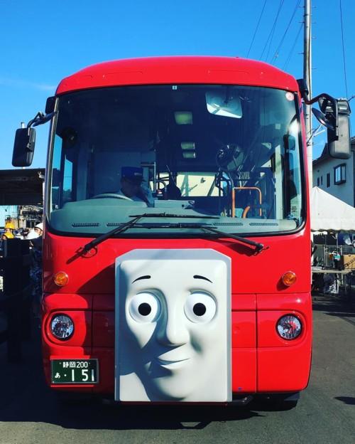 バスのバーティ