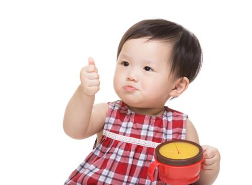 赤ちゃん ご飯