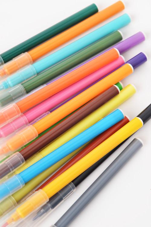 水性カラーペン