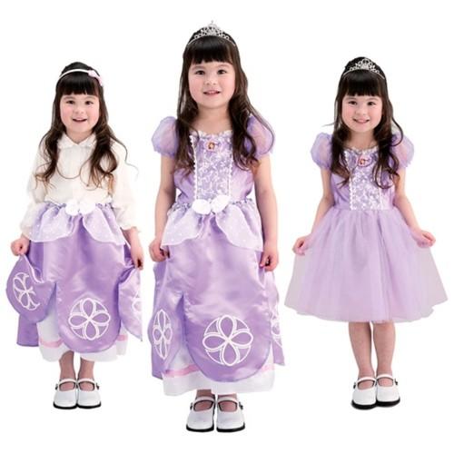 タカラトミー ちいさなプリンセスソフィア かわいい3WAYドレス