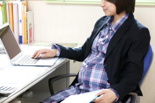 職場 妊婦