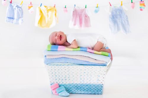 新生児 ドレス