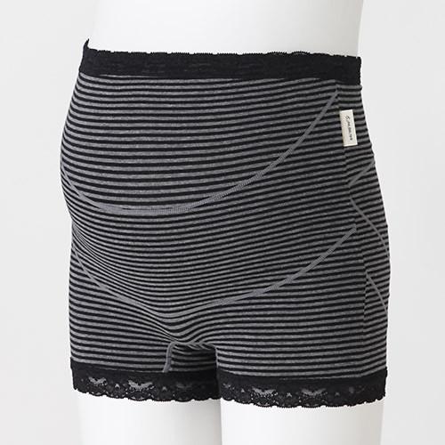 ラクばきパンツ妊婦帯