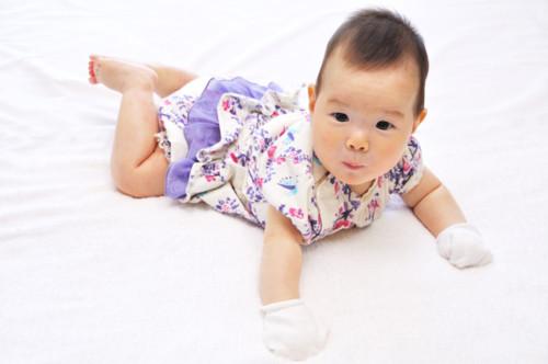ミトン 赤ちゃん