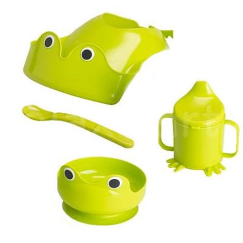 IKEA MATA 食器4点セット