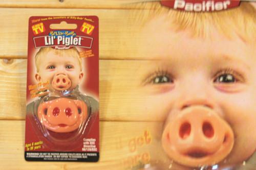 Lil' Piglet