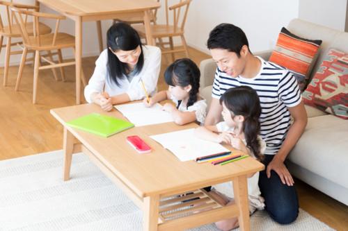 幼稚園 勉強