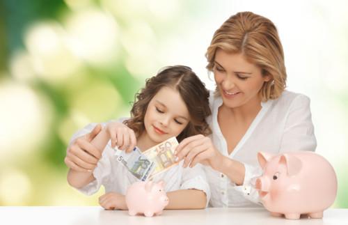 子供 お金