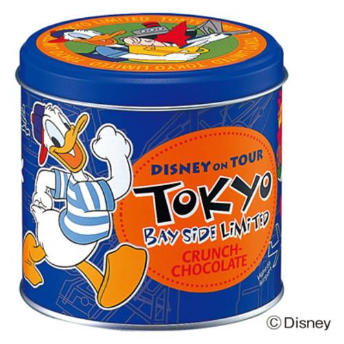 ディズニー 東京クランチチョコ