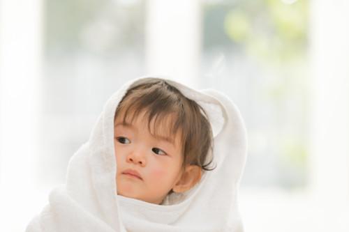 タオル 子供