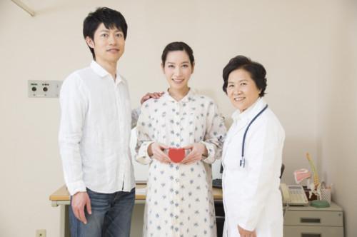 病院 妊娠