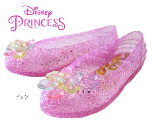 【ディズニ−】【プリンセス】【Disneyzone】【ディズニー プリンセス】ガラスの靴