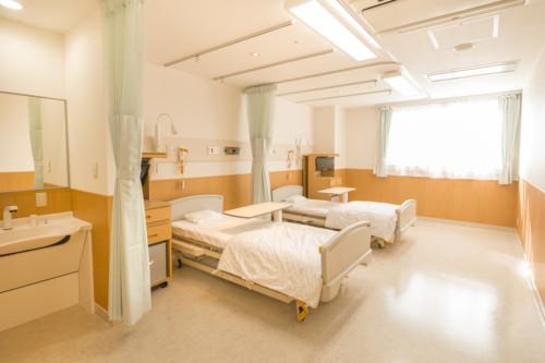 入院 部屋 費用
