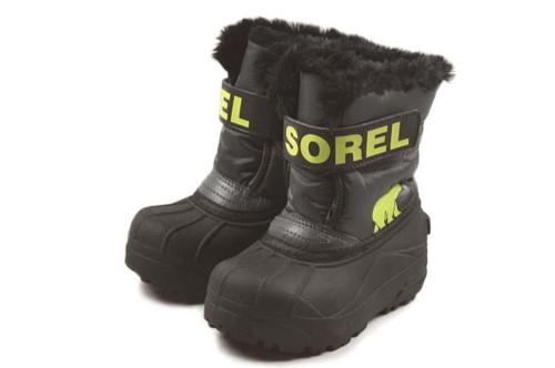 子供 ソレル SOREL SNOW COMMANDER CHILDRENS スノー コマンダー チルドレン