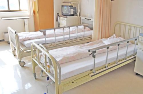 入院 部屋
