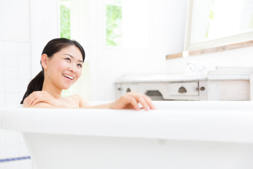 風呂 日本