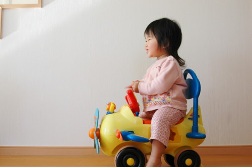 1歳 女の子