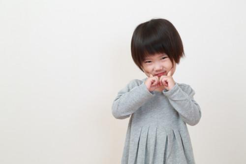 2歳 女の子