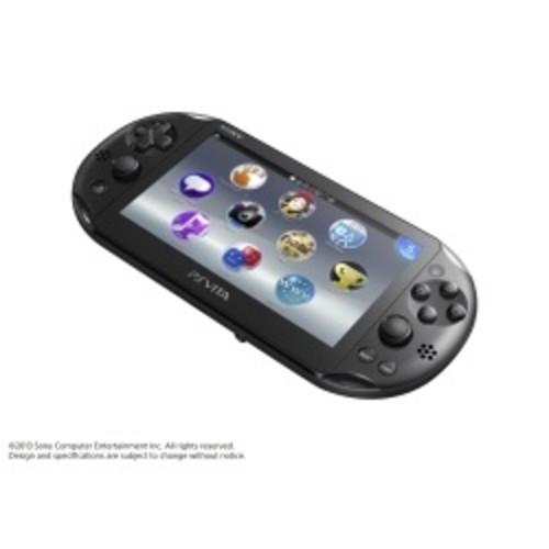 ソニーインタラクティブエンタテインメント PlayStation Vita
