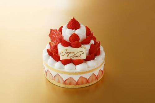 資生堂パーラー クリスマスケーキ