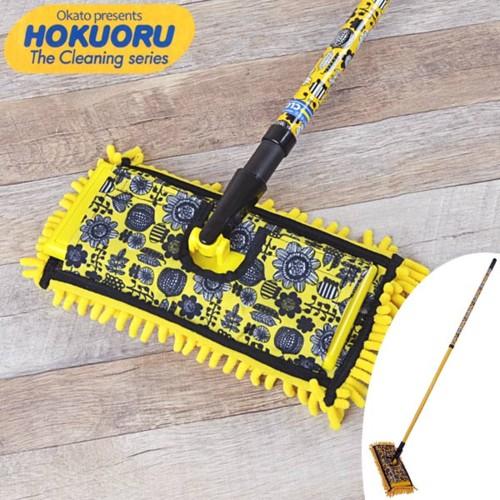HOKUORU フローリングモップ