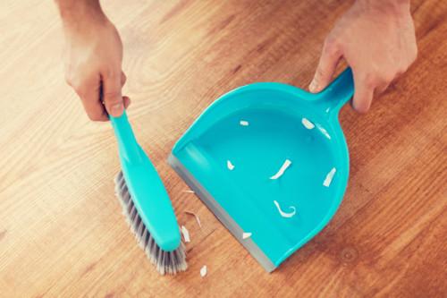 短時間で大掃除を終わらせる方法