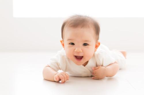 赤ちゃん 日本