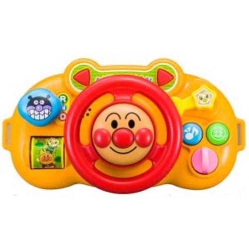 アンパンマン おでかけメロディハンドル(おもちゃ)