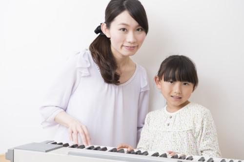 楽器 女の子