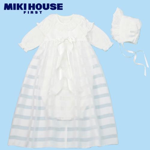 華やかサテンコートのセレモニードレス3点セット