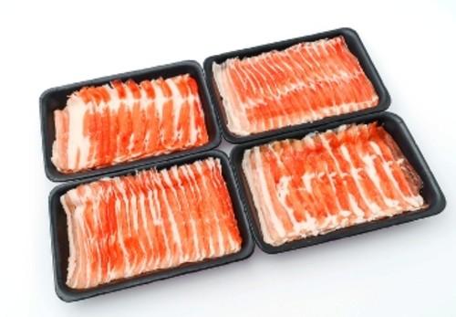 国産銘柄豚バラ肉 2kg