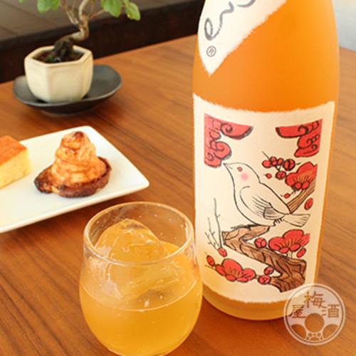 のんある とろとろの梅酒 710ml【八木酒造/奈良県】