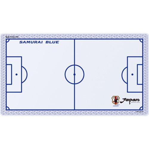 デスクマット サッカー日本代表チーム SAMURAI BLUE