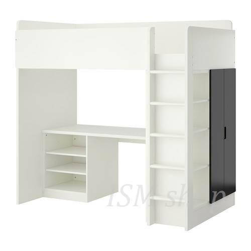 システムベッド IKEA STUVA