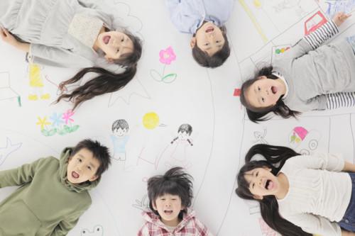 小学生 日本人