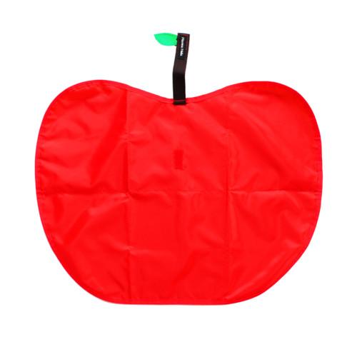 Hannafula(ハンナフラ)りんごのおむつ替えシート