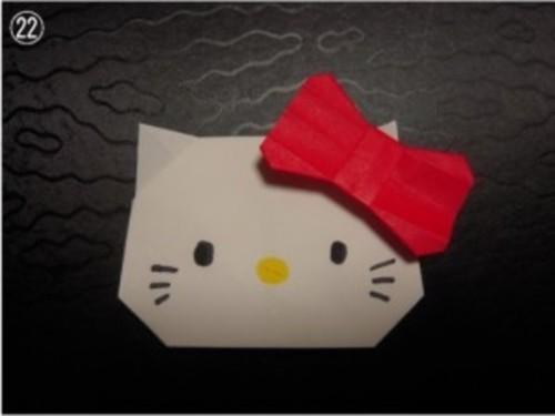 折り紙の アンパンマン折り紙の折り方 : mamari.jp