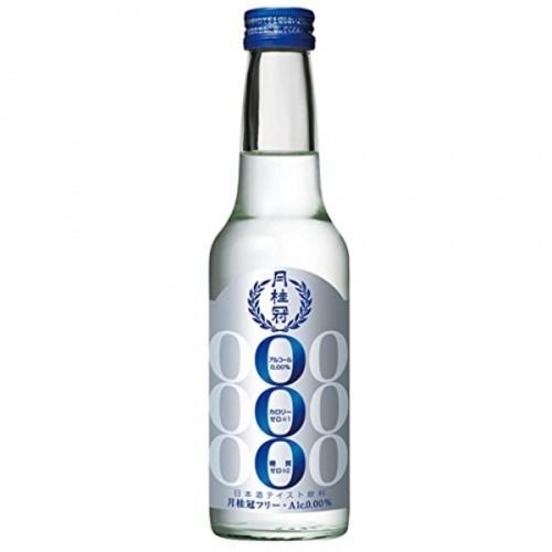 月桂冠 NEWフリー(日本酒テイストノンアルコール)