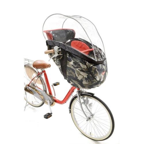 幼児座席用ソフト風防レインカバー ハレーロ・ベビー