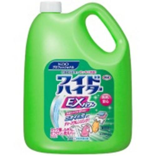ワイドハイターEXパワー 酸素系漂白剤