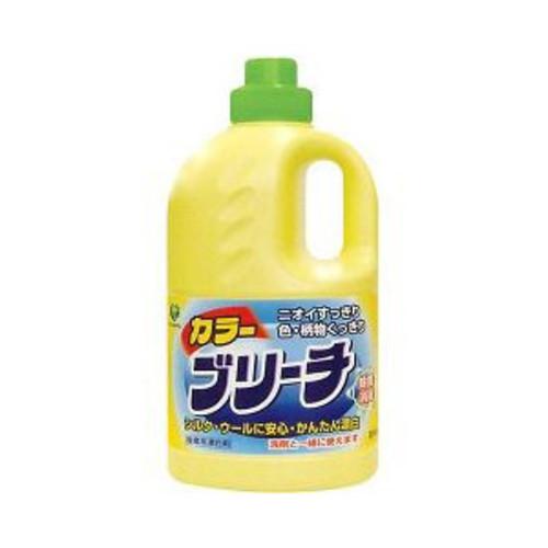ランドリークラブ 液体カラーブリーチ 酸素系漂白剤