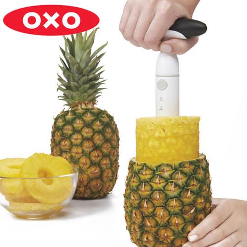 OXOパイナップルスライサー