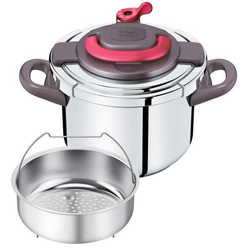 T-falクリプソ アーチ 圧力鍋 (6.0L)