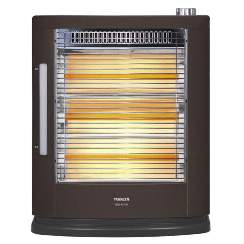 AMAZEN 加湿機能付き 遠赤電気ストーブ