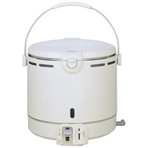 パロマ プロパンガス用 ガス炊飯器