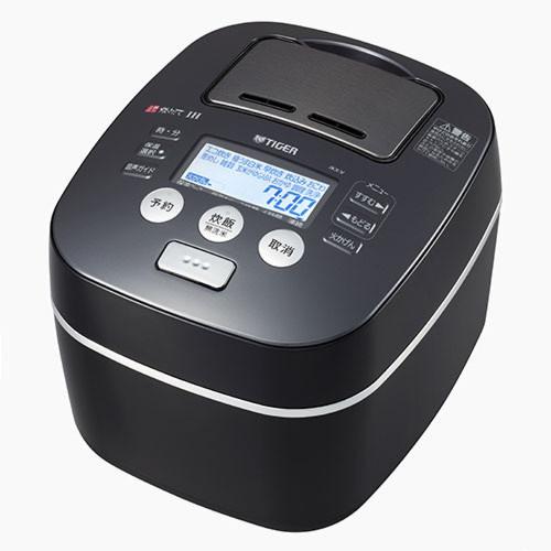 タイガー 土鍋圧力IH炊飯器 炊きたて JKX-V103KU